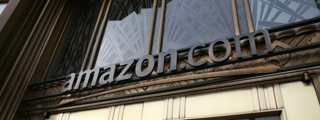 Lo smartphone Amazon potrebbe arrivare a fine anno