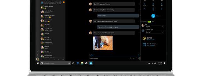 Skype traduce le chiamate ai fissi ed ai mobile