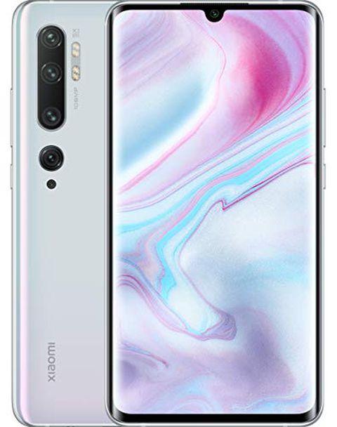 Xiaomi Mi Note 10 (White)
