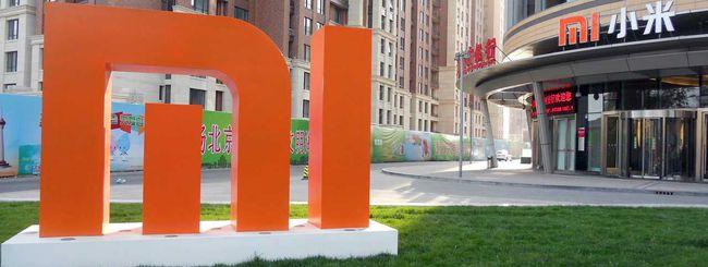 Xiaomi Mi Max e Mi Band 2, nuove immagini