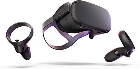 Oculus Quest All-in-one VR Casco di realtà virtuale (64GB)