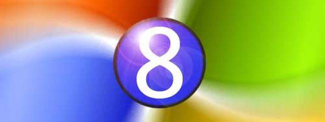 Tempi di avvio più veloci per Windows 8