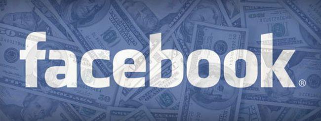 Facebook lancia Premium, la pubblicità ghiotta