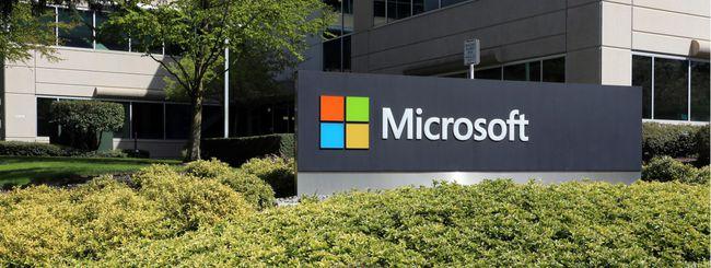 Microsoft, un 2019 ricco di novità