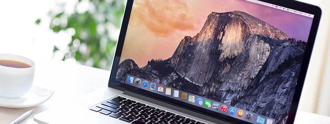 MacBook Pro 13″, sostituzione batteria gratis