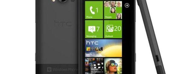 Windows Phone 7.5: videochiamata Tango con HTC Titan