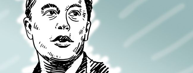 L'uomo e l'IA: il laccio neurale di Elon Musk