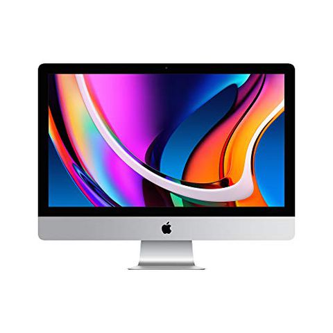 2020 Apple iMac Display Retina 5K (27″, 8GB RAM, 512GB Archiviazione SSD)