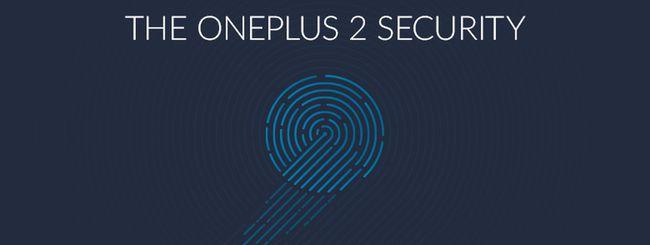 OnePlus 2 avrà un lettore di impronte digitali