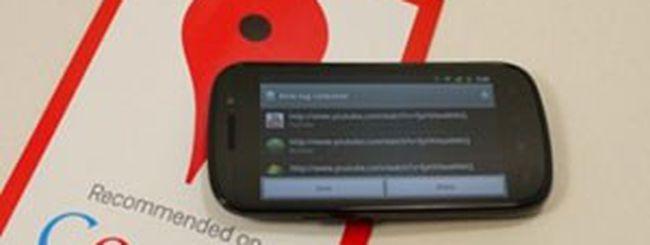 Google pronta per la sperimentazione dei pagamenti con NFC