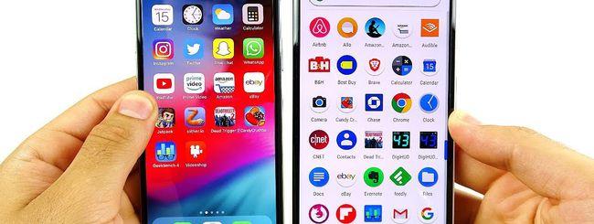 iPhone 12, più performante delle prossime generazioni Android