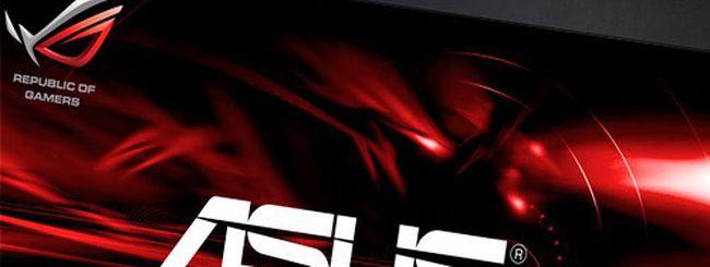 ASUS G75VW, un notebook potente per il gaming