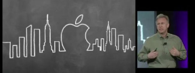 Apple Educational Event: disponibile in video streaming e iTunes
