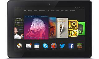 Amazon Kindle Fire HDX 8,9