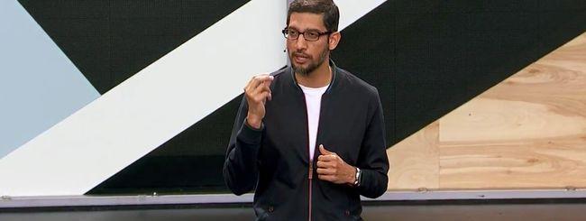 Google I/O 2016: i numeri di bigG