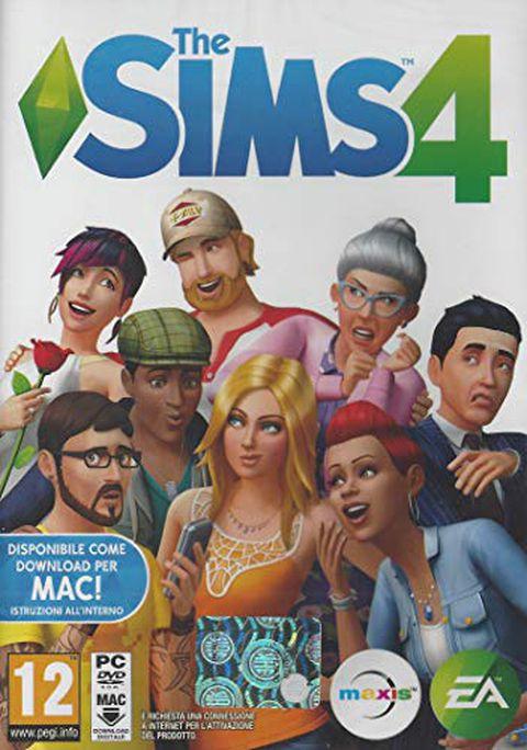 The Sims 4 - PC (Box Confezione)