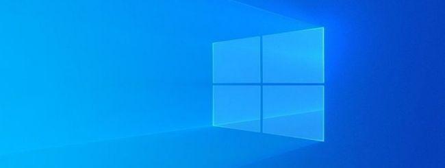 Windows 10: restyling grafico entro fine 2021