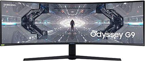 Samsung Monitor Gaming Odyssey G9 (2020)