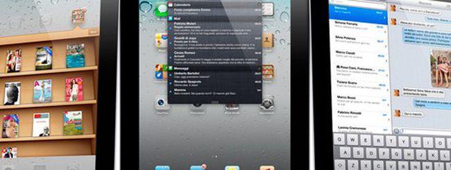 Apple, ipotesi di un nuovo iPad 2