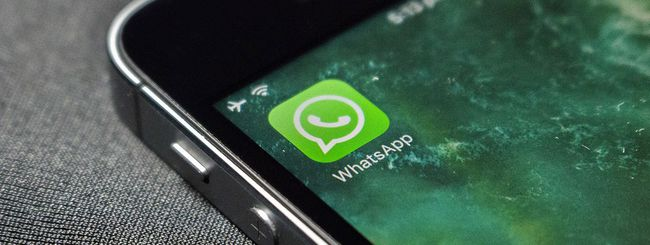 WhatsApp, stop su questi iPhone e Windows Phone