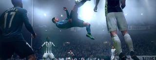 FIFA 19 sui campi della Champions League