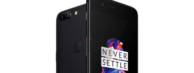 OnePlus 5 sarà annunciato il 20 giugno
