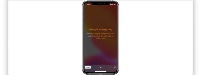Navigazione Privata, suggerimenti per aumentare la privacy