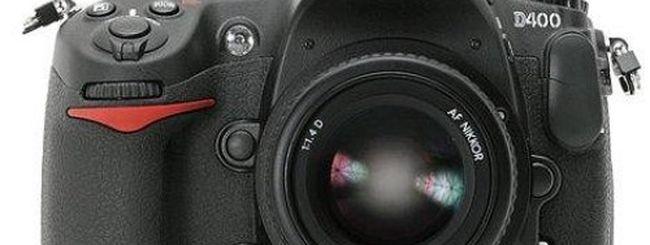 Nikon D400 sarà una Nikon D4 lite: le caratteristiche