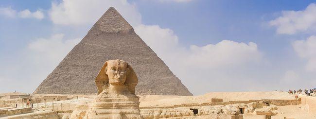 Accesso a Signal bloccato in Egitto