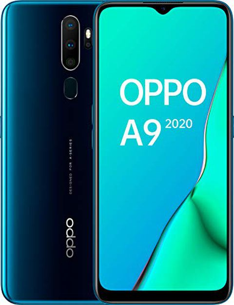 OPPO A9 2020 (Verde Marino)
