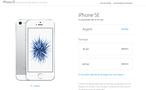 iPhone SE - Prezzi nel Mondo