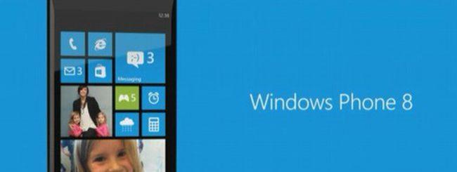 Windows Phone 8: tutte le novità in arrivo