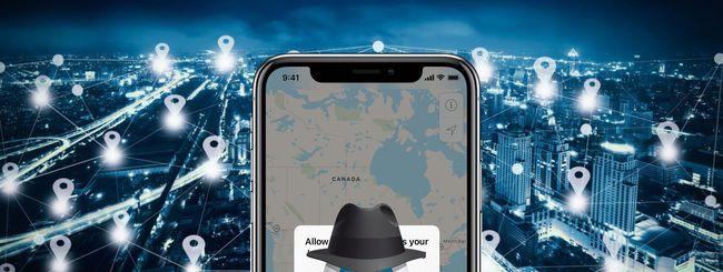 iPhone & Privacy: ecco come ci spiano 24 ore su 24
