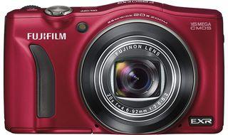 Fujifilm FinePix F850EXR