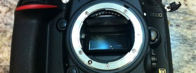Nikon, nuova DSLR il 13 settembre: è la Nikon D600?