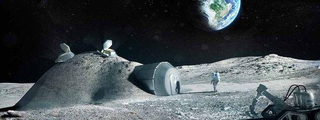 Il computer dell'Apollo 11 ora mina bitcoin