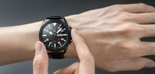 Samsung Galaxy Watch 3 Banner