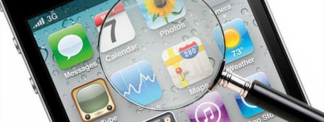 Apple pensa alla condivisione di foto in iOS?