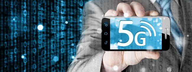 Enel Open Fiber punta al 5G