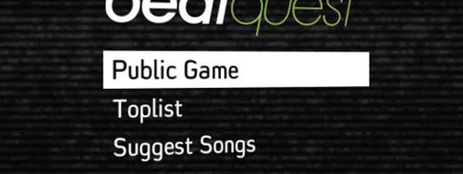 Beatquest.fm: 80 accessi esclusivi per Webnews