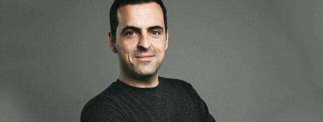 Hugo Barra lascia Google per Xiaomi