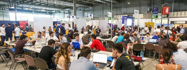 Campus Party 2019, svelate date e location