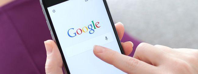 "Google: algoritmo ""mobile friendly"" dal 21 aprile"
