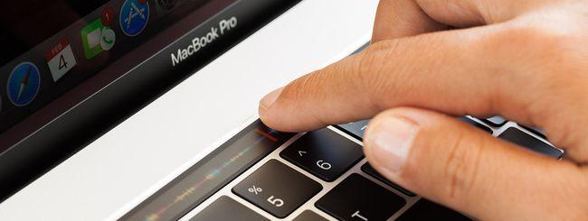 MacBook Pro 16 e altri laptop Apple a ottobre