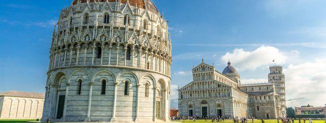 Internet Festival 2019: come arrivare a Pisa