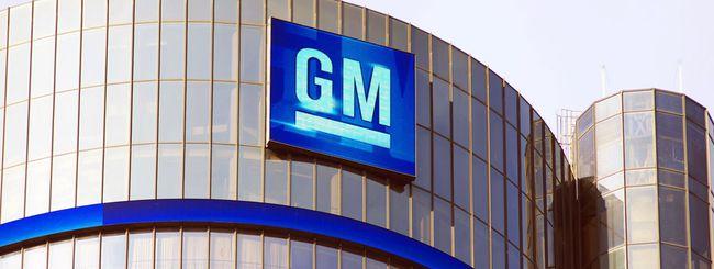 GM compra Cruise Automation per la guida autonoma