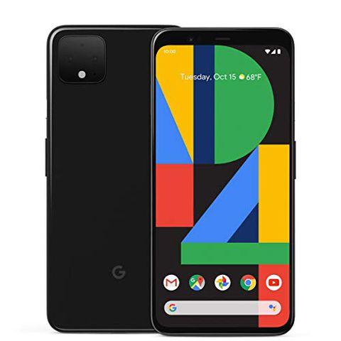 Google Pixel 4 - 64 GB (Nero)