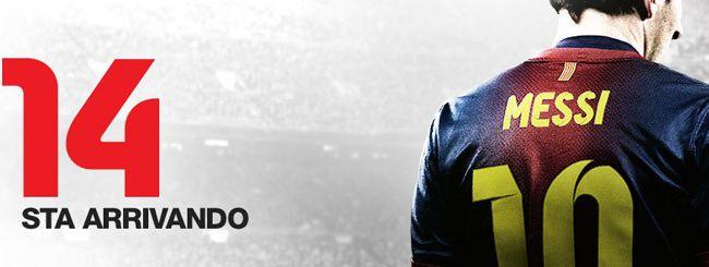 FIFA 14 in Europa a inizio ottobre?