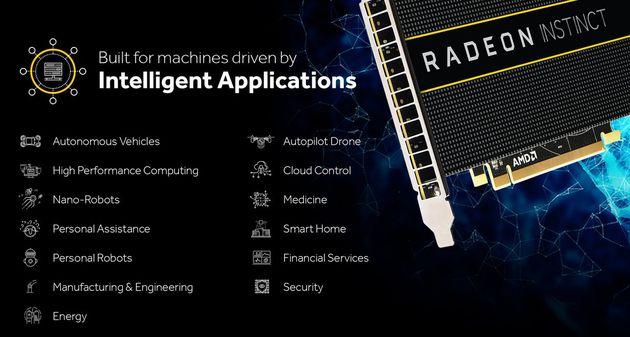 AMD Radeon Instinct