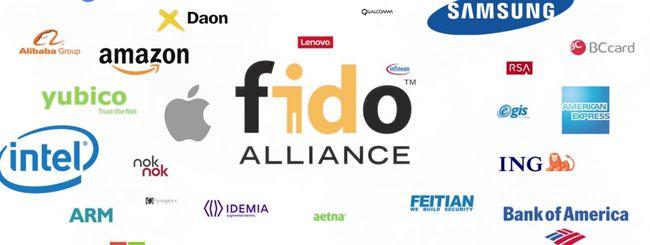Apple aderisce a FIDO Alliance: cosa significa per gli utenti